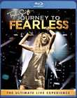 Taylor Swift Journey to Fearless (Blu ray Disc, 2012)