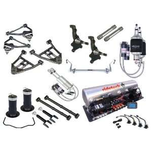 Challenge Complete Air Suspension System Kit by Air Ride Technologies