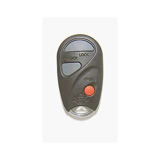 Keyless Entry Remote Fob Clicker for 2000 Nissan Pathfinder With Do It