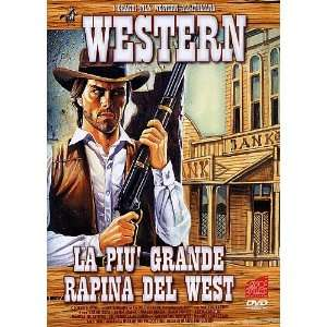 Piu Grande Rapina Del West (La)   IMPORT Movies & TV
