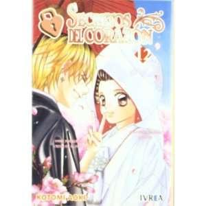 Secretos del corazon 12 (9788492592487) Kotomi Aoko Books