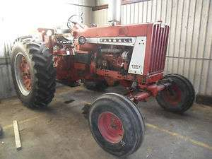 Used IH 806 Tractor Parts on PopScreen