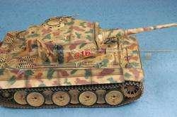 abrams tank vs tiger - photo #31