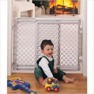 NORTH STATES Wide Stairway Baby/Pet Pressure Gate