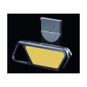 ASP 52655 Wearables Elite Personal LED, Blue Crystal, Gold
