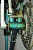 1981 Motobecane Super Mirage French road bike mens vintage dia compe