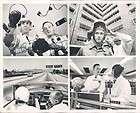1963 UCLA Brain Research Institute Helmet Monitors Brain Activity