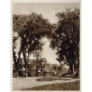 1926 Algonquin Hotel St. Andrews New Brunswick Canada