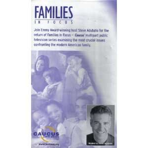 : Families in Focus: Parents and Schools & Sportsmanship and Families