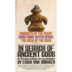 for the Impossible (9780285621343): Erich von Daniken, M. Heron: Books