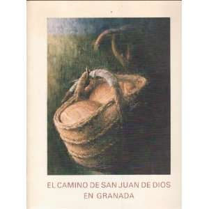 De Dios En Granada (9788430026418): Domingo Sanchez Mesa Martin: Books