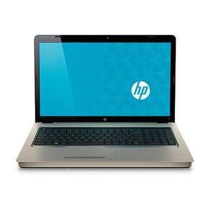 G72 17.3 Laptop Core Duo i3 4G 320GB WiFi Webcam 885631382264