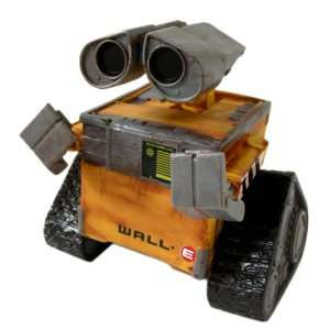Disney Wall E Figure Bank Toys & Games