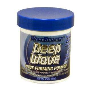 WaveBuilder Deep Wave Wave Forming Pomade   3oz