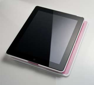 Blue Magnetic Smart Cover Case Dual Stand for iPad 2