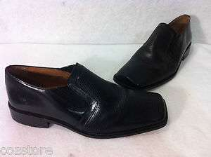 Stacy Adams Mens Dress Casual Slip On Loafers Size 10.5 M