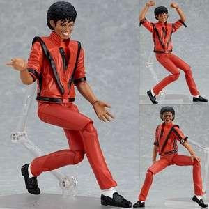figma Michael Jackson Thriller ver figure Import Japan