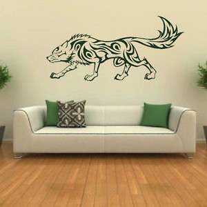 wall sticker decal transfer graphic mural or car art new an5