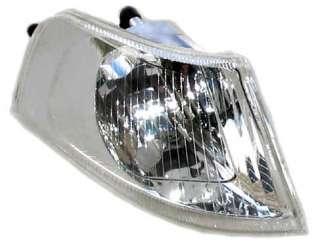 TURN SIGNAL LIGHT LAMP RIGHT Volvo S40 V40 00 04