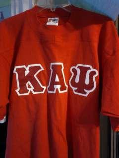 Kappa Alpha Psi shirt new