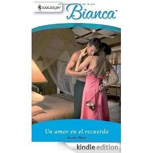 Un amor en el recuerdo (Spanish Edition): ANNIE WEST: