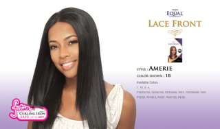 FreeTress Equal Lace Front Wig Amerie #1