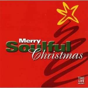 : Merry Soulful Christmas: Gladys Knight, Carla Thomas, Otis Redding