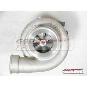 Goddspeed Universal T66 Turbo Charger .48ar: Automotive