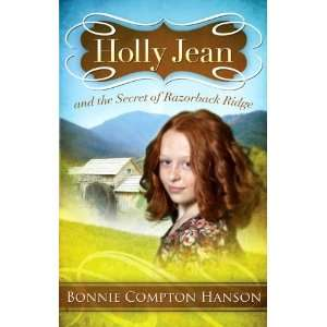 Holly Jean and the Secret of Razorback Ridge