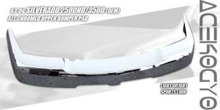 2003 2004 05 2006 Chevy Silverado 2500HD Bumper Cover