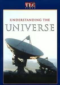 Understanding the Universe DVD, 2001 012236118022