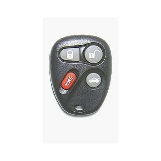 Keyless Entry Remote Fob Clicker for 2005 Chevrolet SSR