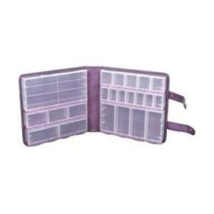 Craft Mates Lockables Large Organizer Case 9.75X9.25X3 Arts, Crafts
