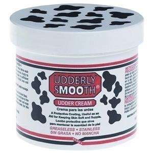 Redex 602510 Udderly Smooth Udder Cream Lotion Home & Kitchen