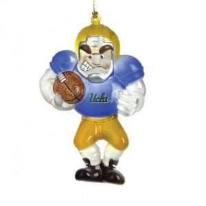 UCLA Bruins Acrylic Football Player 3.25 Sports