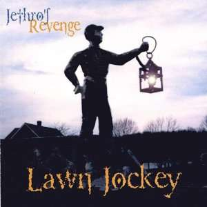 Jethros Revenge Lawn Jockey Music
