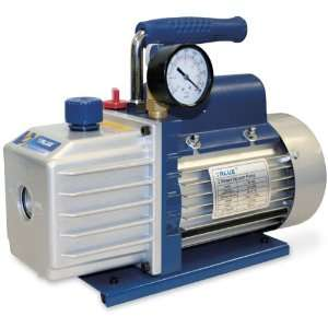 Nasco   Two Stage Laboratory Vacuum Pump  Industrial