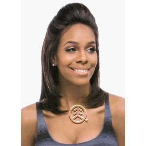 Model Model Dream Weaver 100% Human Hair Lace Wig Buena