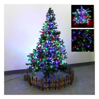 LED 110V 10M String Decoration Lights for Christmas tree Party Wedding