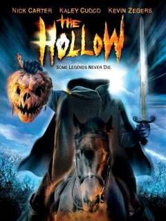 The Hollow Kevin Zegers, Kaley Cuoco, Nick Carter, Ben