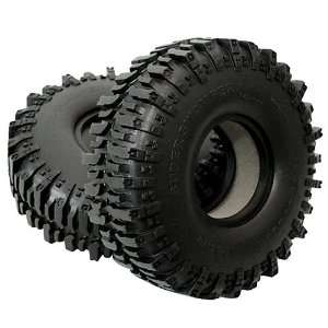 Interco Super Swamper 2.2 TSL/Bogger Scale Tire: Toys