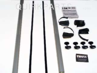 Jeep Chrysler Dodge Thule Removable Multi Roof Rack NEW
