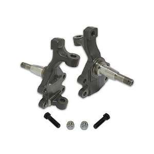 Stainless Steel Brakes A24800DS 2IN GM DROP SPINDLES Automotive