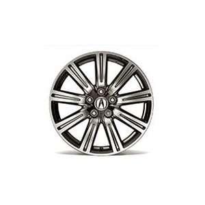 2009 2012 Acura TL OEM 19 Factory Alloy Wheel Automotive
