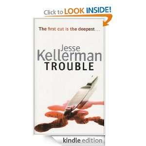 Trouble Jesse Kellerman  Kindle Store
