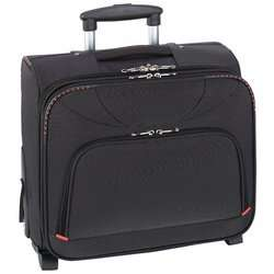 New Maxam® Professional Trolley Briefcase and Computer Bag, MSRP $177