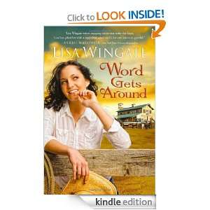 Word Gets Around (Welcome to Daily, Texas Book 2) Lisa Wingate