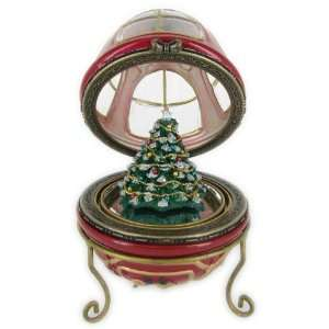 Mr. Christmas Gold Label Holiday Heirloom Christmas Windows