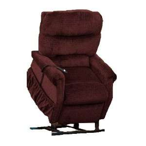 1100 Series Three Way Reclining Lift Chair Cabo Vino