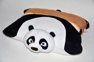 NEW KUNG FU PANDA PO DRAGON WARRIOR PILLOW PETS PLUSH 19 LARGE